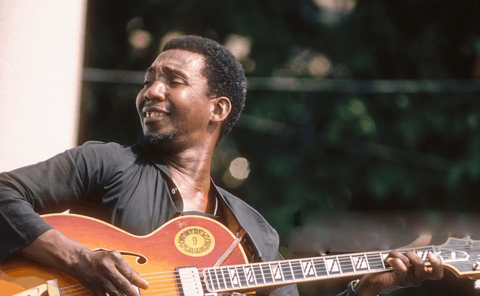 Philip Tabane: The Rolling Stone Interview