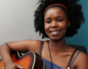 Zahara's Live DVD Goes Double Platinum in Three Days