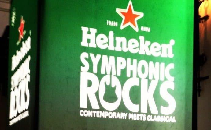 Heineken Symphonic Rocks… But Does It, Really?