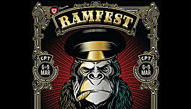 RAMfest Cancels Bloem Because of Religious Pressure Groups