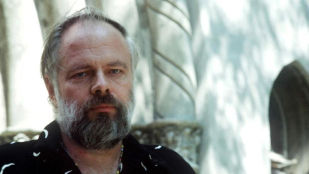 A Philip K. Dick Nightmare