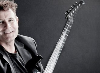 Johnny Clegg: The Rolling Stone Interview