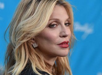 Courtney Love Says Nirvana's Rock Hall Induction Might Be 'Awkward'