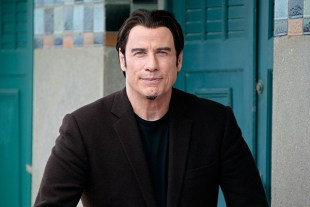 Watch Out, 007! John Travolta Says He's Probably the Next Bond Villain