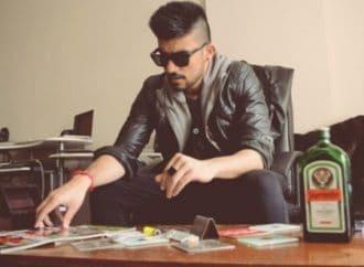 Rolling Stone SA's Podcast – Ep. 30 Sheen Skaiz: Jägermeister – Back The Artist