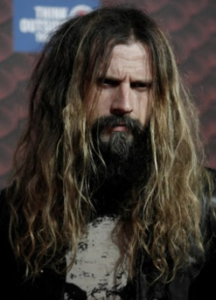 Watch Rob Zombie Cover Metallica's 'Enter Sandman'