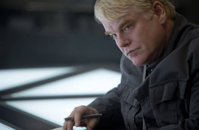Philip Seymour Hoffman Offered Role in 'Hunger Games' Sequel