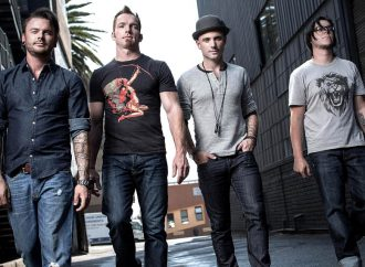 The Parlotones Are Moving To America