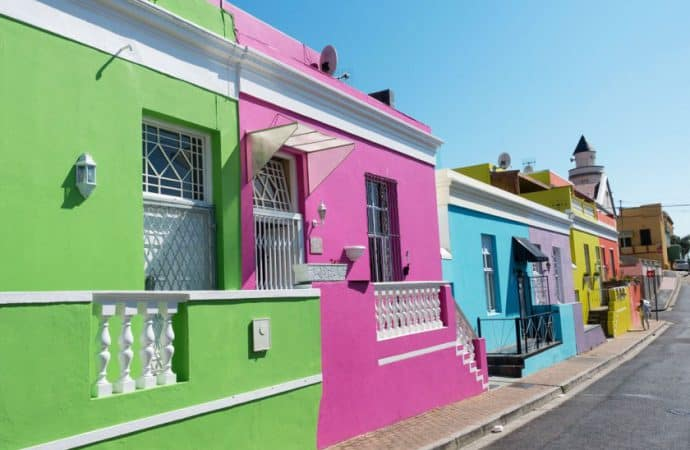 From Brooklyn to Bo-Kaap