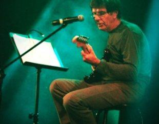 Falling Mirror Guitarist, Allan Faull Dead At 63