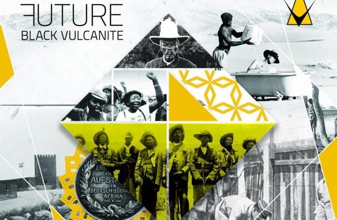 Black Vulcanite