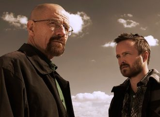 'Breaking Bad' Cast Spills the Secrets