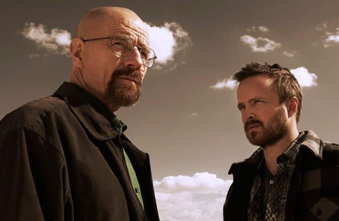 'Breaking Bad' Cast Spills the Secrets