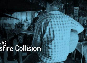 Real Music Wednesdays: Crossfire Collision
