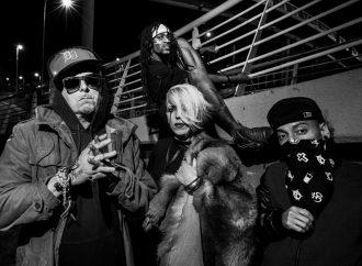 Listen: Dookoom Releases 6-Track Album
