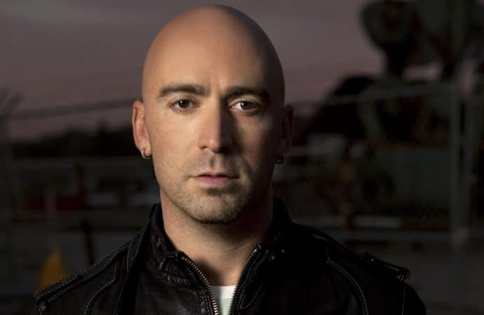 Ed Kowalczyk Opens Up About His Ugly Split With Live