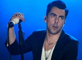 Ian Watkins Sentenced to 35 Years in Jail