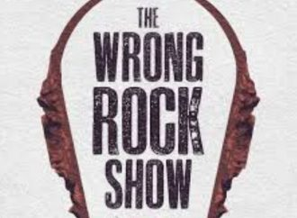 Playlist: The Wrong Rock Show Ep.85