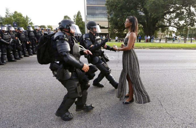 Rethinking the Police