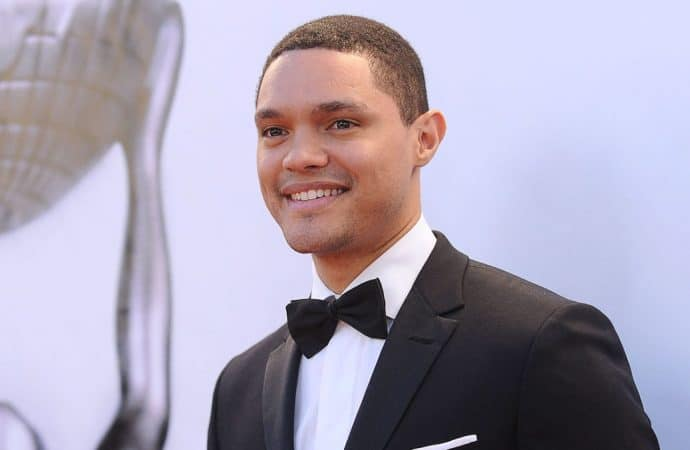 Trevor Noah: The Rolling Stone Interview