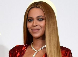 Beyonce Leads Forbes Celebrity 100 List